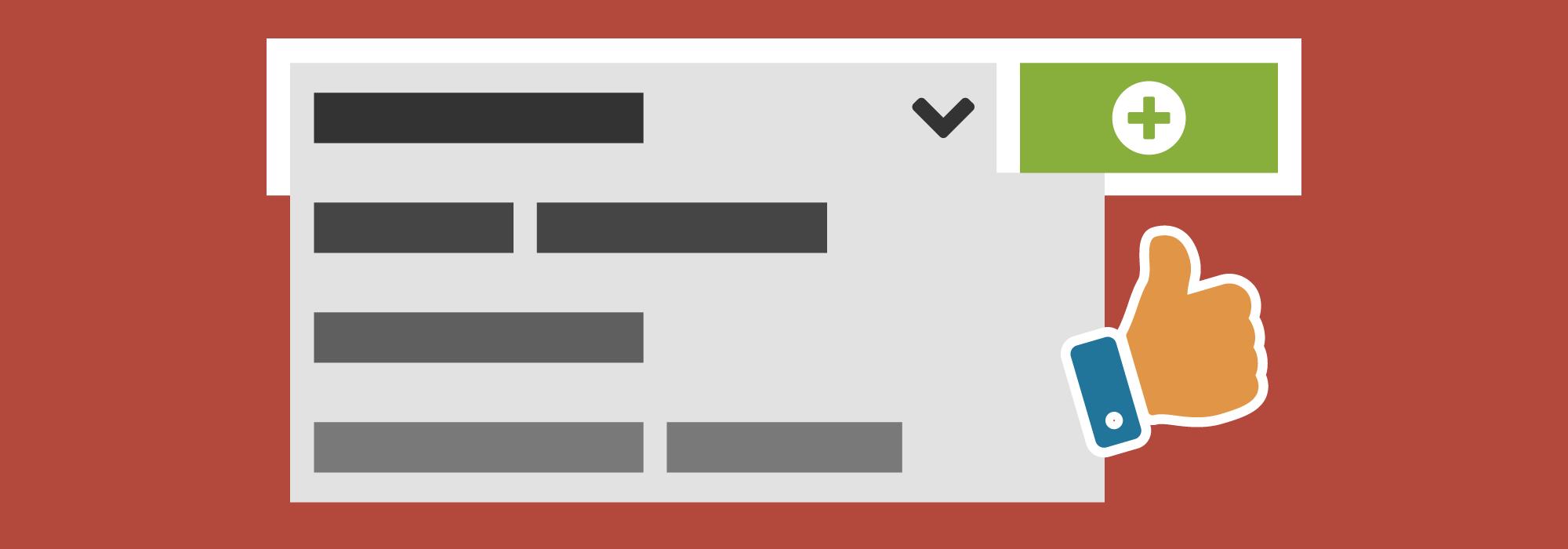 Add Custom WordPress Drop Down Menus