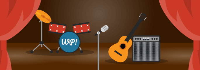 Guide to WordPress for Musicians and Bands